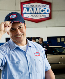 AAMCO Transmission Technician North Las Vegas