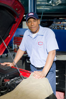 AAMCO Battery Service North Las Vegas