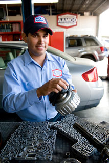 Clutch Repair North Las Vegas